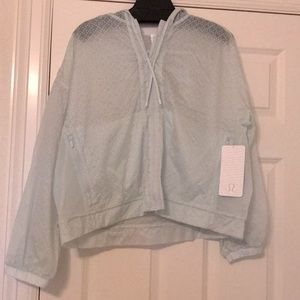 Lululemon jacket NWT